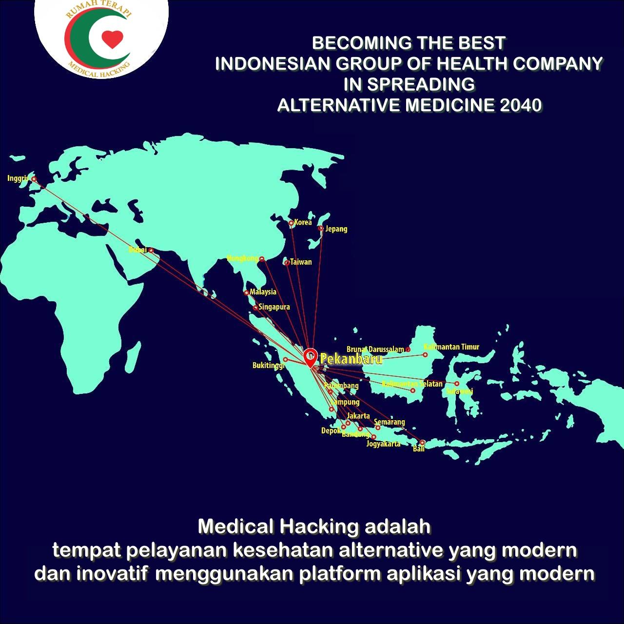 visi medical hacking indonesia