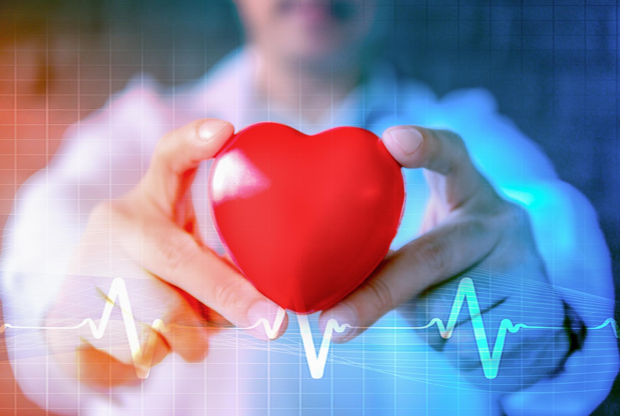 Tempat Pengobatan Jantung di Jakarta Profesional dan Paling Aman