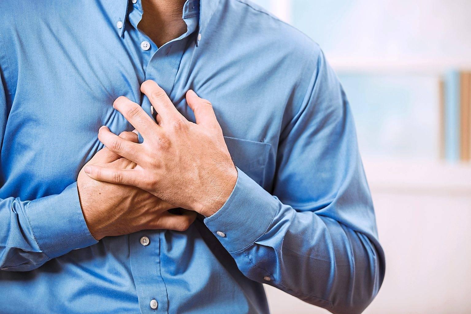 Tempat Pengobatan Jantung di Tangerang dan Palembang Paling Dipercaya